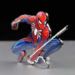 Marvel Spider-Man Figpin