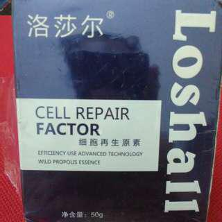 LOSHALL CELL REPAIR FACTOR