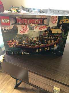 🚚 Lego 70618