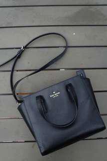 Kate Spade Grand Street Small Hayden Bag