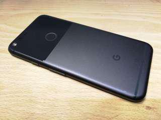 二手 9成新 Google pixel XL 32GB 黑色