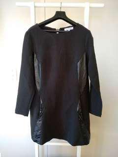 Shanton Black Dress