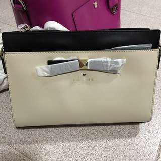 Authentic Kate Spade Angelica Sling Bag