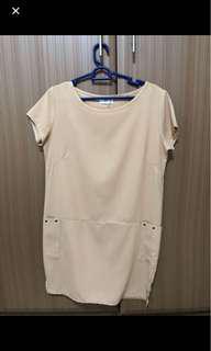Bayo shirt dress