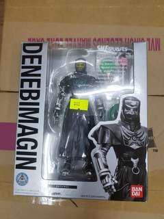 bandai Kamen Rider s.h.figuarts den o deneb imagin misb