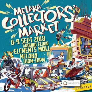 Melaka Collectors Market