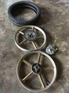 Sportrim Ar80