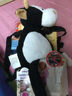 Harness buddy