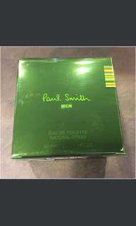 全新 多支 Paul Smith Men Cologne By Paul Smith 30ml 男仕香水