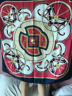Hermes scarves NO TO FAKES