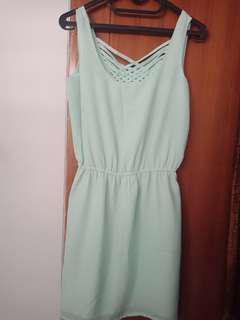 Dress Suiteblanco - Wanita