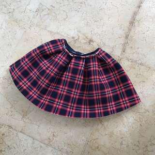Monalisa Skirt Italy