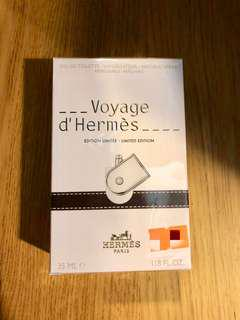 Hermes Voyage Limited Edition EDT 35ml
