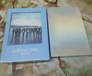 [WTS][SEALED] To Be One / Love Yourself