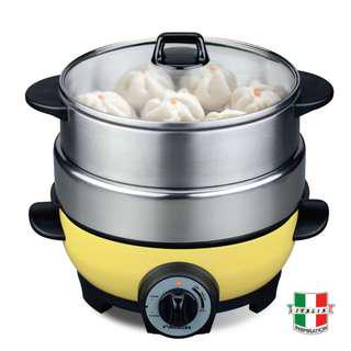 (5-in-1 Function) Faber Multi-Cooker