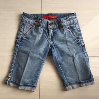GUESS Bermuda Jeans