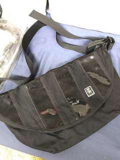 Crnmpler Sling Bag