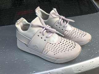 (Timberland) WomenKiri Up Knit Oxford Shoes