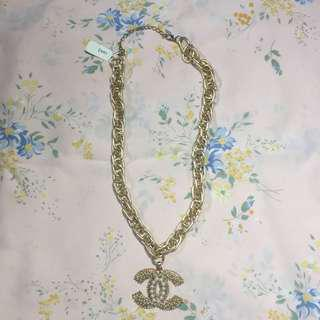 Kalung Chanel (New)