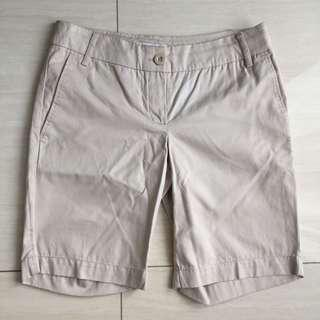MNG Bermuda Pants
