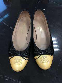 真品Chanel鞋