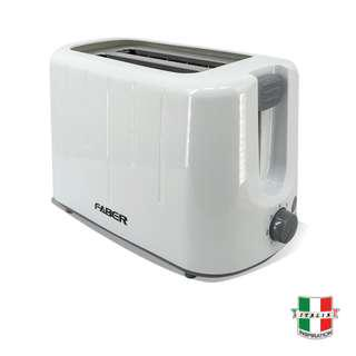 (PROMOTION) Faber Toaster