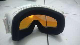 Parker goggle (merek Melon) #TIUBL