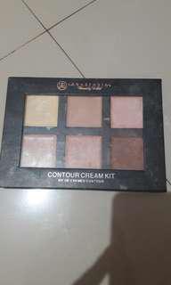 Countor cream