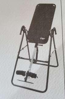 Inverter bed