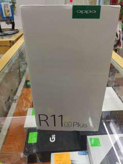 WTS: Oppo R11s Plus
