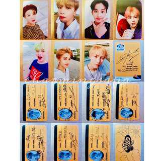 NCT DREAM WE GO UP PC