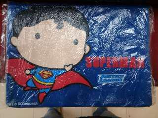 7/11 Chibi Justice League Superman Pouch