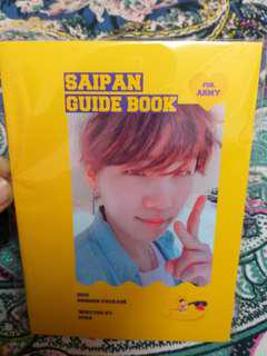 WTT BTS SumPack Guide Book