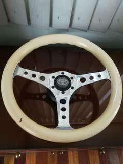 Steering Wheel Japan Used