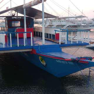 BANGKA FOR SALE