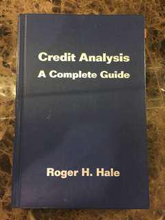 Credit Analysis - A Complete Guide