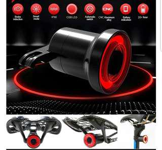 ***In-Stock =Taillights Auto Intelligent Sensor Brake Lights Xlite100 USB https://youtu.be/XN6FCJStmfw