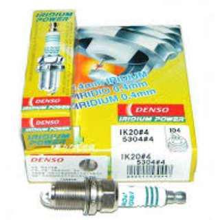 Denso Iridium Spark Plug IK20 For Kelisa Kancil Vios Inspira