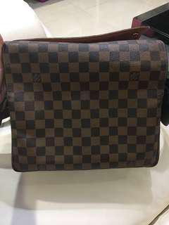 Authentic Louis Vuitton Damien Naviglio