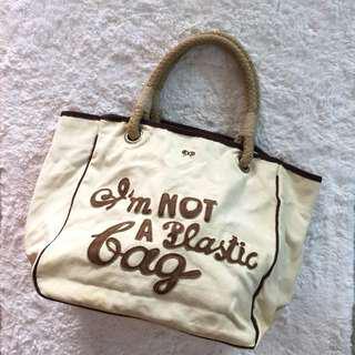 Anya Hindmarch Shopper Bag