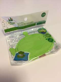 三眼仔濕紙巾包裝蓋