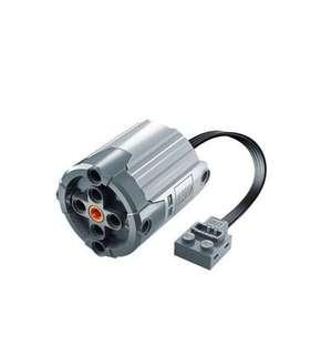 🚚 8882 Lego Power Functions XL motor