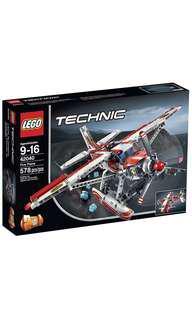 🚚 42040 Lego Technic Fire Plane