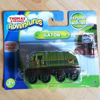 🆕💯 Thomas & Friends Adventures - Gator