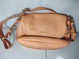(REPRICE) Fossil Small Sling Bag