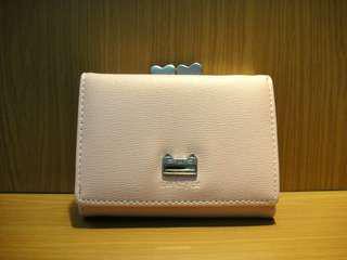 Mini Dompet Pink Kecil Lucu