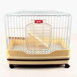 🚚 Rabbit Cage | Guinea Pig Cage