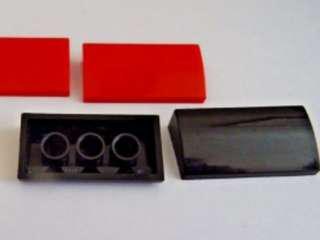 徵微微 Lego 88930 black gray colour