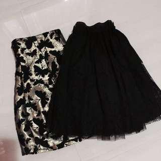 🇯🇵 Skirts