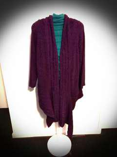 Millers size xl cardigan